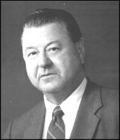 Frank McCoy